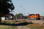 Burlington Northern Santa Fe Railway (BNSF) EMD SD70ACe No. 9194