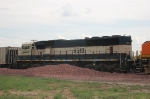 Burlington Northern Santa Fe Railway (BNSF) EMD SD70MAC No. 9513