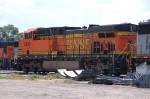 Burlington Northern Santa Fe Railway (BNSF) GE AC44CW No. 5634