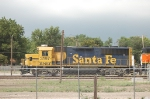Burlington Northern Santa Fe Railway (BNSF) EMD GP50 No. 3197