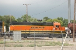 Burlington Northern Santa Fe Railway (BNSF) EMD GP38-2 No. 2018