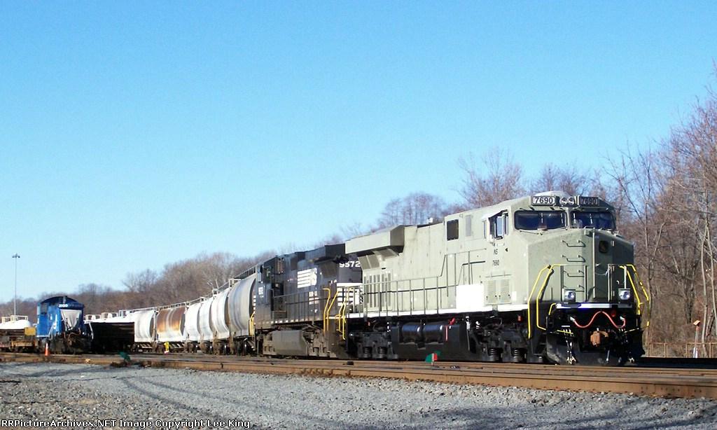 NS 7690 14G