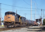 CSX 4837 Q405