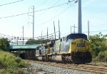 CSX 5003 Coal
