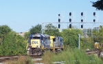 CSX 8446 Q261