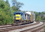 CSX 7577 Q261