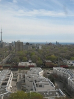 Toronto and Lake Ontario