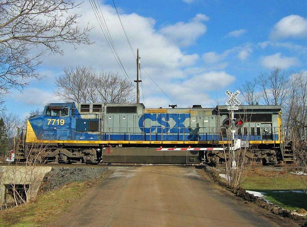 CSX 7719