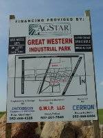 Great Western Industrial Park