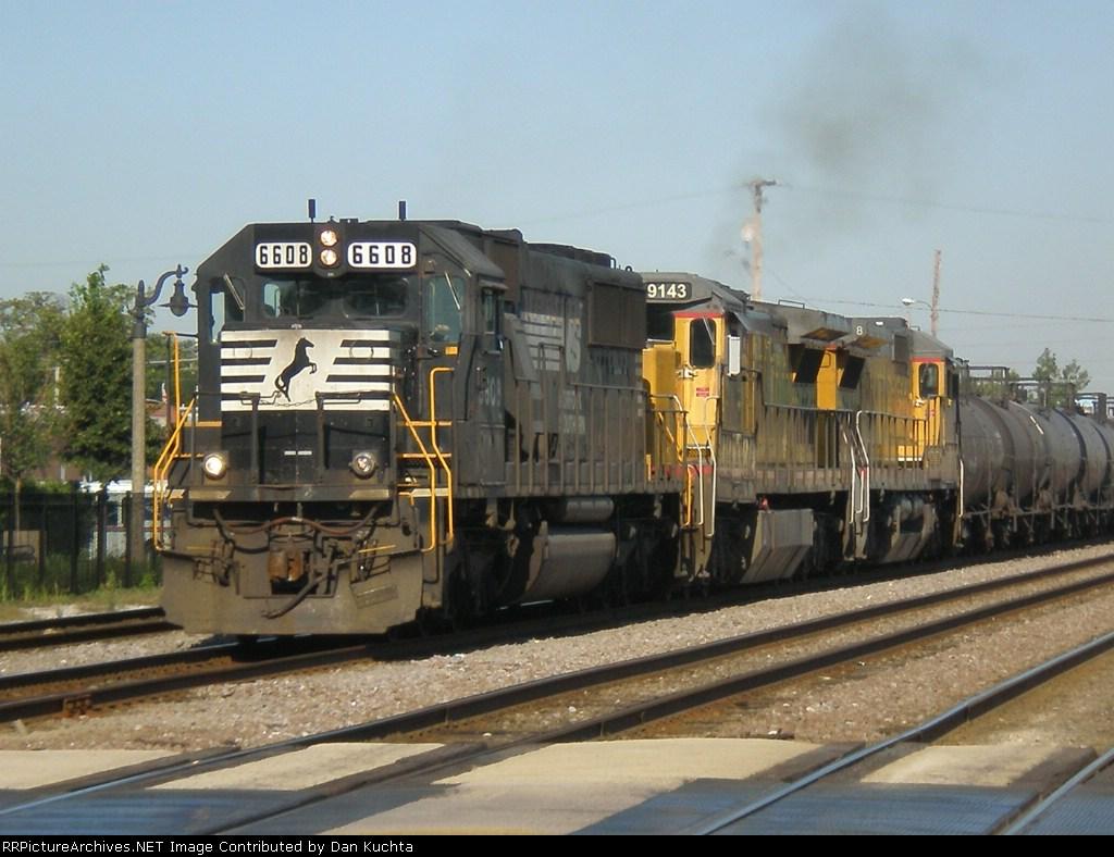 NS 6608