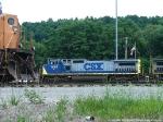 CSX #7885