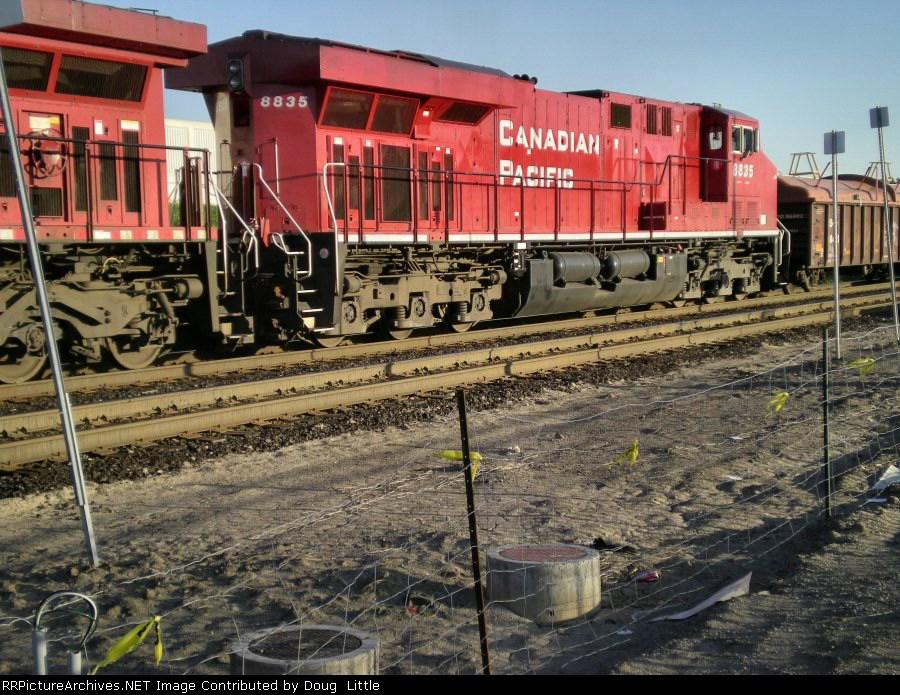 CP 8835