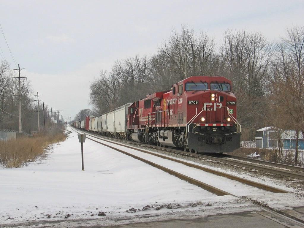 CP 9709