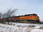 BNSF 4034
