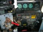 Control Stand CSX 6487
