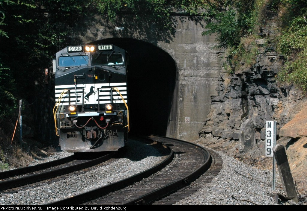 Exiting the Tunnel