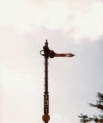 Westbound semaphore