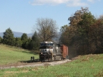 V92 heading to Harrisonburg