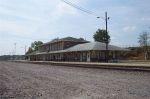 Amtrak- ex Missouri Pacific Depot
