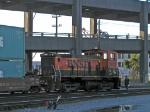 BNSF 3613