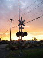 Mount Vernon St. crossing