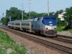 Amtrak 69