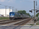 Amtrak 135