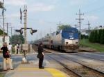 Amtrak 3