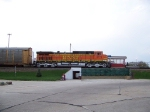 BNSF 5175