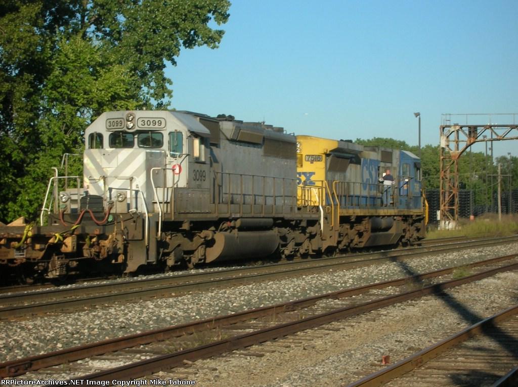 GCFX 3099