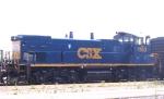 CSX 1153