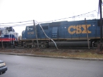 CSX 8740