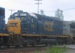 CSX 8367