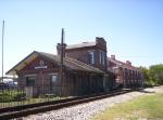 Stevenson Depot & Hotel