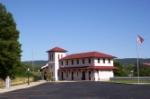 Bridgeport Depot
