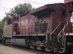 CP 9540 #2 power in a NB manifest (253) at 12:26pm