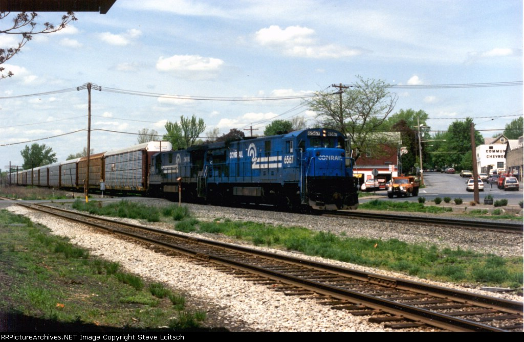 CR 6567