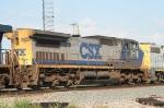 CSX 7822