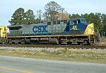 CSX 86
