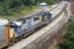 CSX 8556