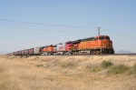 BNSF 7740