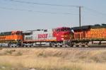 BNSF 681