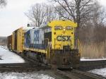 Vintage CSX