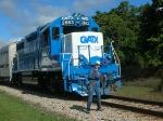 GMTX 2663
