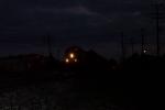 D716 Running Late