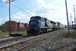 The Ex-Conrail SD60I