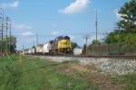 Grain Train G681
