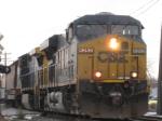 CSX 5252