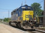CSX 8081 For D717
