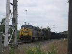 K385 At CP Eckles